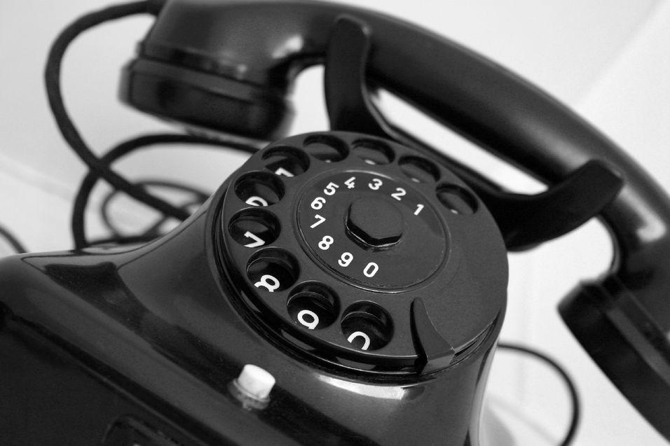 Får 2000 nye fasttelefonkunder i måneden