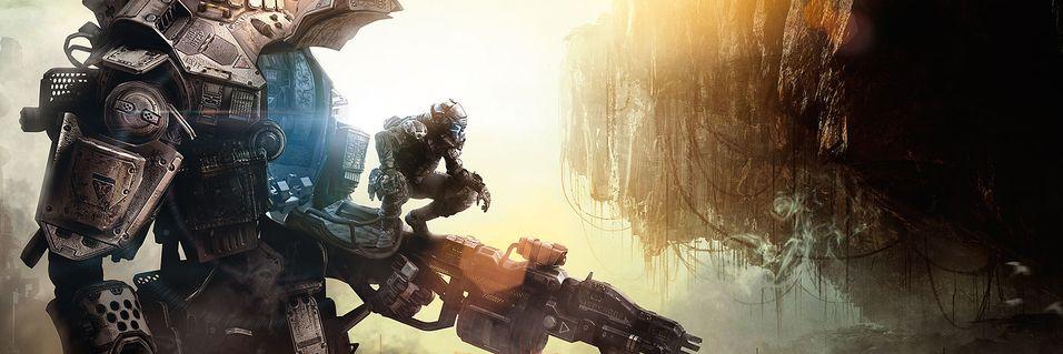 FEATURE: Se spillscener fra Titanfall