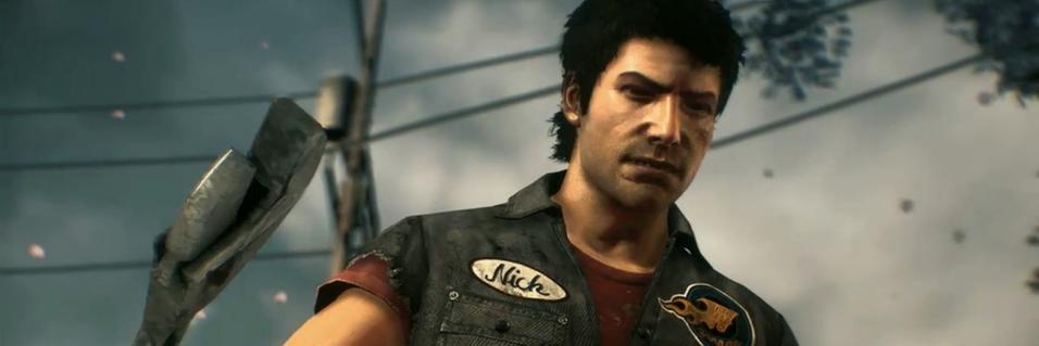 Capcom har avslørt Dead Rising 3