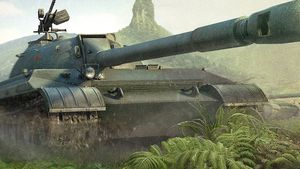 World of Tanks til Xbox 360