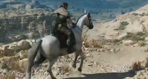 Åpen verden i neste Metal Gear Solid