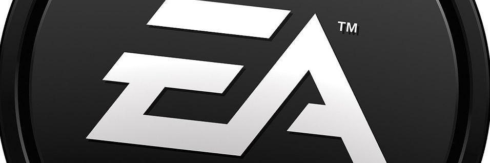 Vi viste EAs pressekonferanse