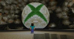 Minecraft blir større på Xbox One