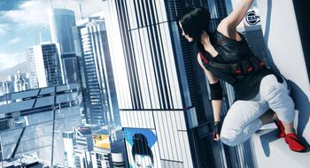 DICE jobber med Mirror's Edge 2