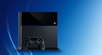 PlayStation 4 er endelig avslørt