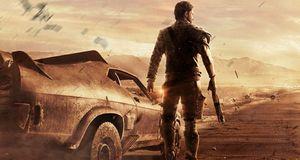 Brutalt åpen verden-spill i Mad Max-universet