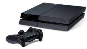 PlayStation 4 gjør det godt.