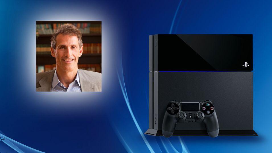 Sony kommer med originale TV-show på PS4
