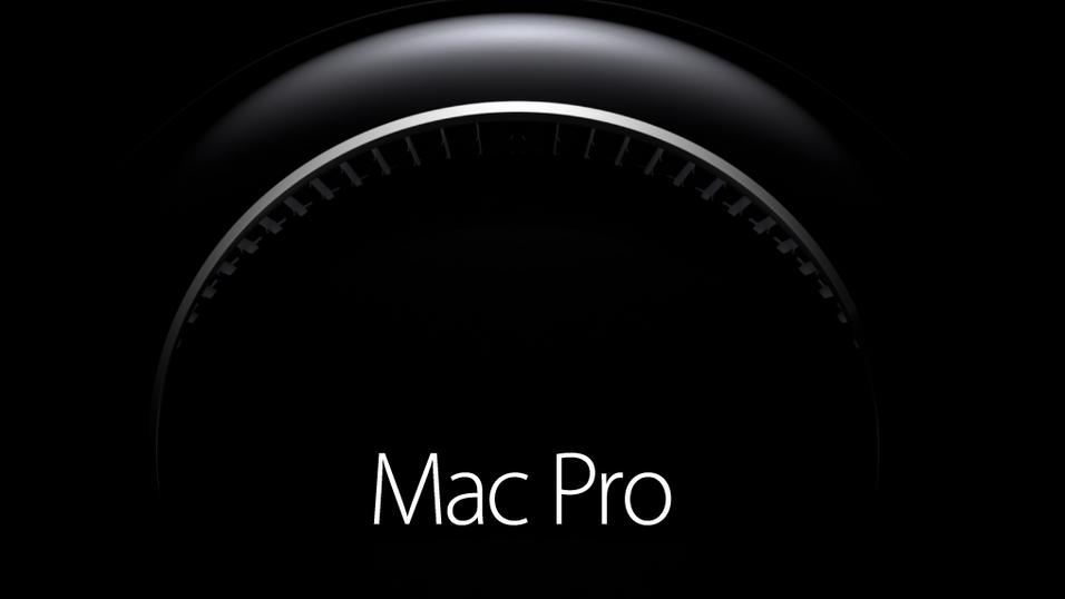 Bli med under panseret på Apples nye sylinder-Mac