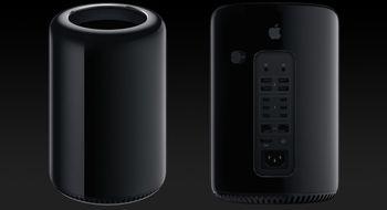 Apple jobber med ny Mac Pro som skal bli modulær