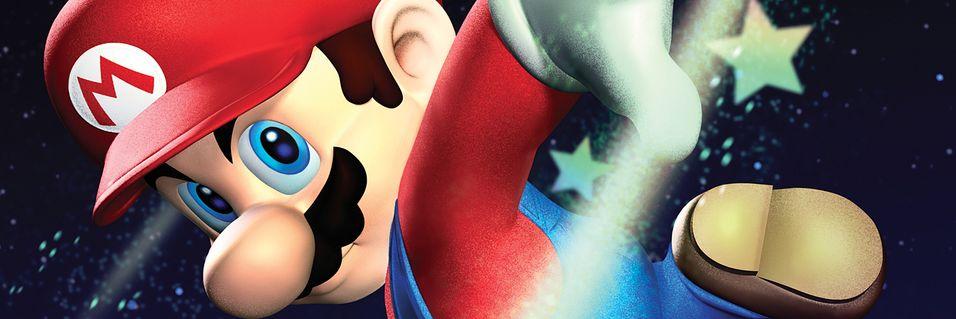 Vi viste Nintendos E3-konferanse