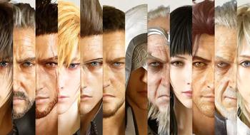 Final Fantasy Versus XIII har skiftet navn