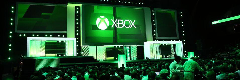 KOMMENTAR: Kommentar: Sterk forestilling av Microsoft