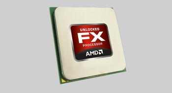 AMD slipper prosessor med rekordhøy klokkefrekvens