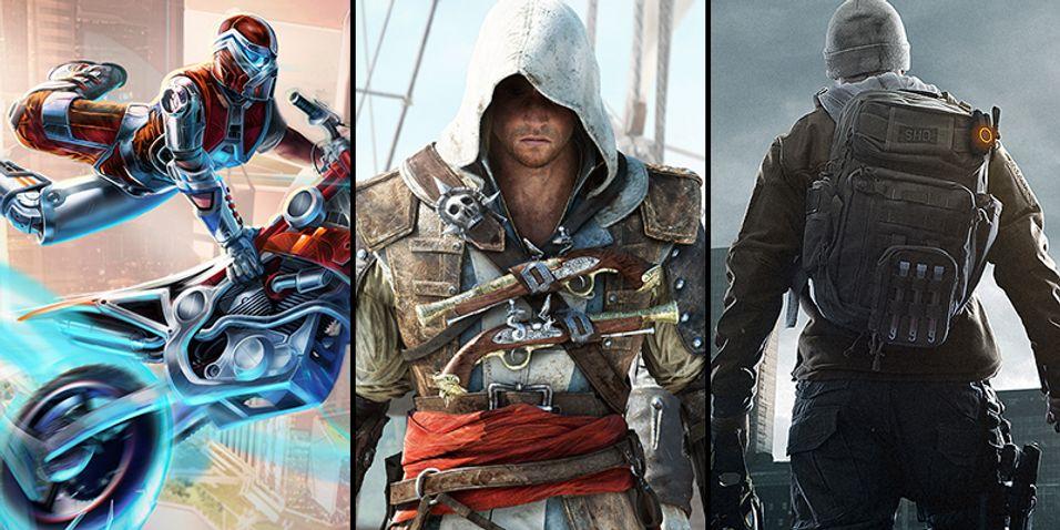 FEATURE: Glovarme jern i ilden hos Ubisoft