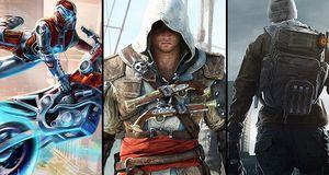 Glovarme jern i ilden hos Ubisoft