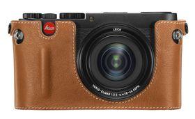 Leica-stilen er på plass.