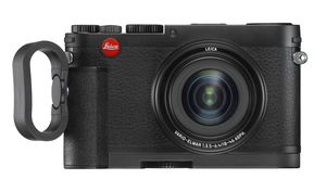 Hils på Leica X Vario