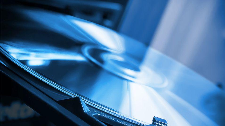 – Blu-ray-etterspørselen vil øke