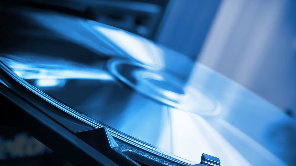 Nå kommer 4K-materialet på Blu-ray