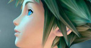 Kingdom Hearts III er endelig avslørt