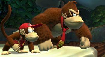 Wii U får nye spill med Mario og Donkey Kong
