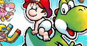 Kjente og kjære Nintendo-maskoter returnerer på 3DS