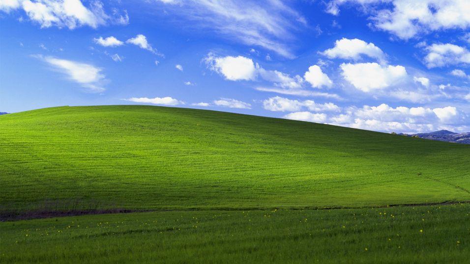 Håper Windows XP-stopp skal redde PC-salget