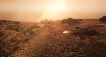 ArmA-skaperne sender oss til Mars