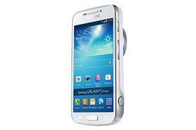 Samsung Galaxy S4 zoom.