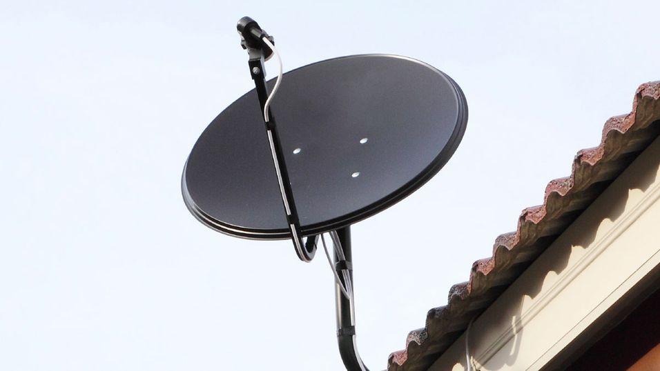 Har du parabol fra Canal Digital blir HD-kanalene i morgen standard. Men først bør du sjekke at parabolen står rett.
