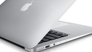 Nye MacBook Air har fått råtass-SSD