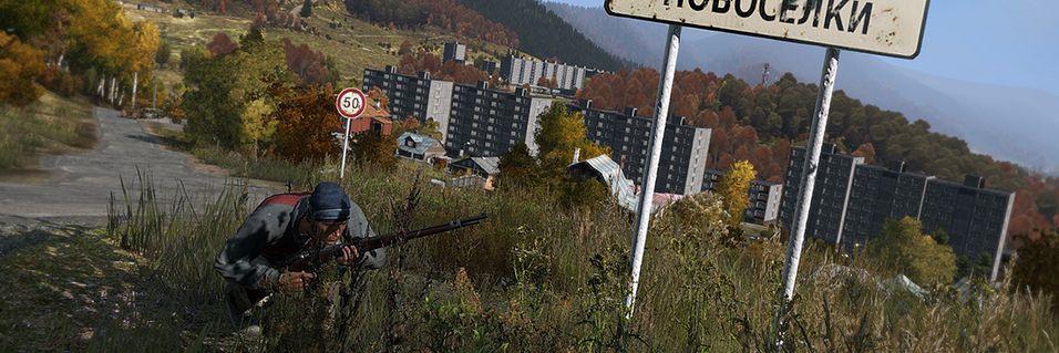 DayZ-utvikleren vil lage spill om fjellklatring