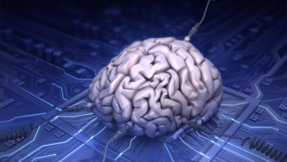 IBM lager superdatamaskin som simulerer en hjerne