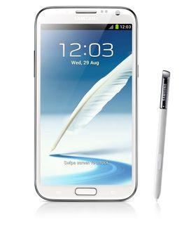 Samsungs Galaxy Note-serie har banet veien for gigantmobilene. Nå ser det ut til at flere produsenter adopterer den digitale skjermpennen.