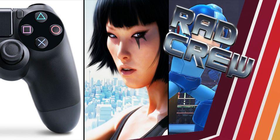 FEATURE: Podkast: De største overraskelsene fra E3 2013