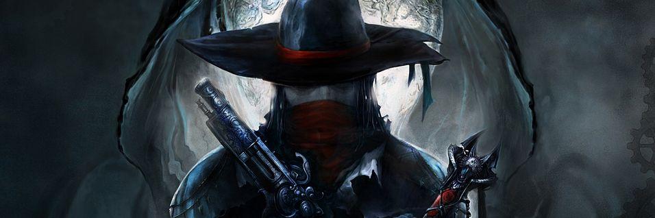 Van Helsing på nye eventyr