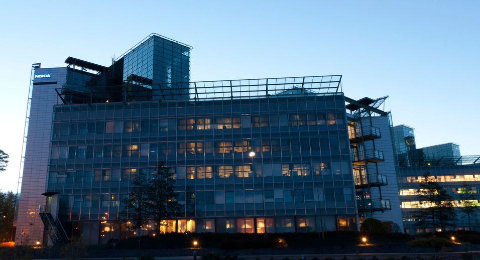 Nå etablerer Samsung forskningssenter i Espoo, ikke så langt unna Nokias hovedkvarter.