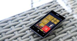 Test: Nokia Lumia 520