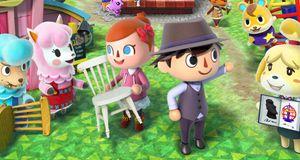 Anmeldelse: Animal Crossing: New Leaf