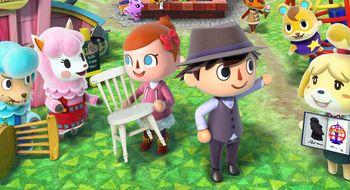 Test: Animal Crossing: New Leaf