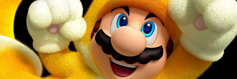 Miyamoto vil beholde spill som produkter