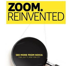 Blir dette lanseringen av Nokia EOS? Pocket-lint.com har lagt ut dette bildet av en invitasjon til et arrangement i New York.