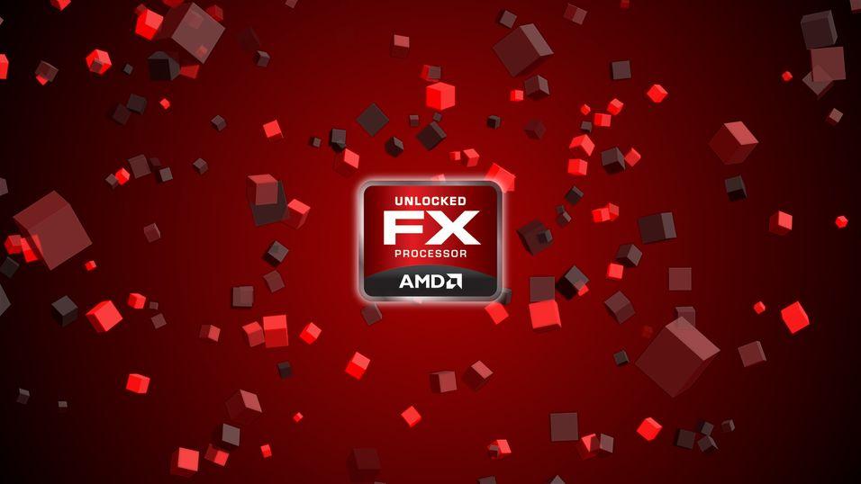 AMDs råeste prosessor er nå tilgjengelig