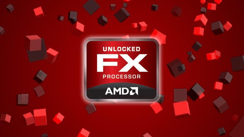 Nå vet vi mer om AMDs råtass-prosessor