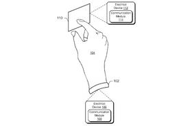 Grov skisse av Microsofts nye oppfinnelse.