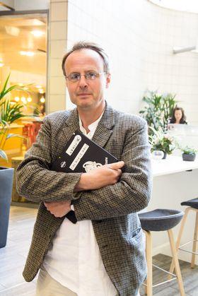 Håkon Wium Lie i Piratpartiet synes det er skremmende at den nye åndsverksloven kunne vedtas med så lite debatt.