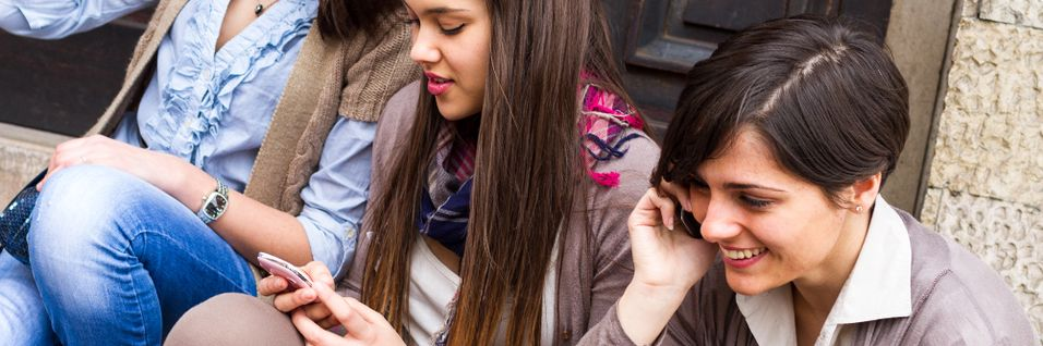 Når neste generasjons mobilnett er på plass, vil toppfarten kunne bli mellom 10 og 20 Gbit/s.