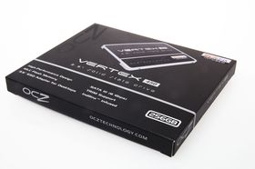 OCZ Vertex 450 SSD 256 GB: Produkteske.