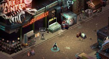 Cyberpunk-spillet Shadowrun Returns får sommerlansering